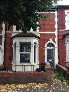 4 bedroom terraced house to rent - Freemantle Road, Eastville, Bristol, England