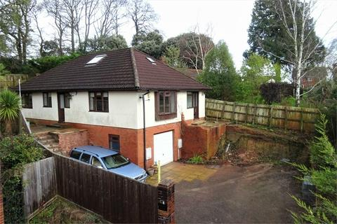 3 bedroom detached bungalow for sale - Kingfisher Drive, Pennsylvania, Exeter