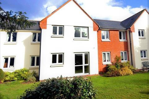 2 bedroom retirement property for sale - Mowbray Court, Heavitree, EXETER, Devon