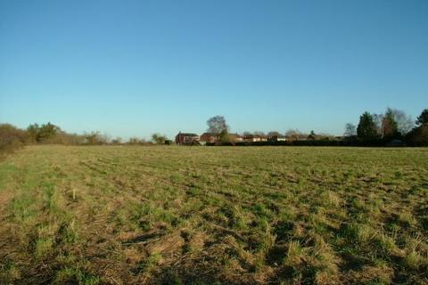 Land for sale - Church Road, Tasburgh, Norwich