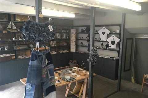 Shop for sale - Narrowgate, Alnwick, Northumberland, NE66