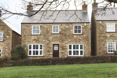 4 Bedroom Detached House For Sale Summerfield House Iveston
