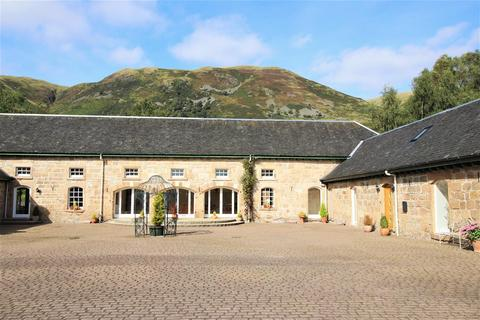 3 bedroom property for sale - Harviestoun Steadings, Tillicoultry
