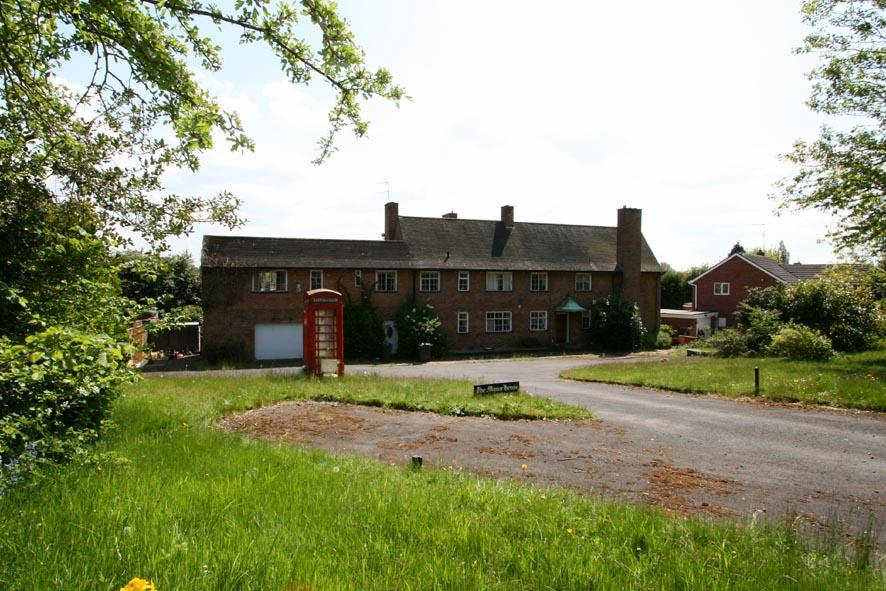 9 Bedrooms Detached House for sale in Grove Lane Tettenhall Wood Wolverhampton