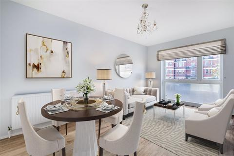 1 bedroom flat for sale - Ravensmede Way, Chiswick, London
