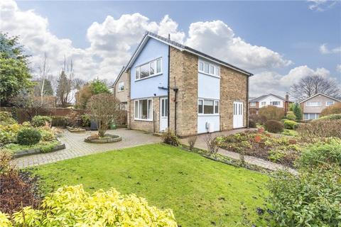 3 bedroom detached house for sale - Parklands, Bramhope, Leeds, West Yorkshire
