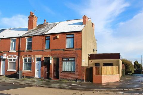 4 bedroom terraced house to rent - Burton Road, Dudley