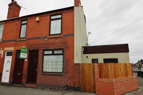 4 bedroom terraced house to rent - Burton Road, Dudley