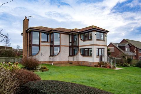 5 bedroom detached house for sale - Halidon Terrace, Berwick-upon-Tweed, Northumberland