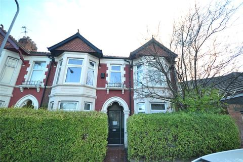 4 bedroom terraced house for sale - Llanishen Street, Heath, Cardiff, CF14