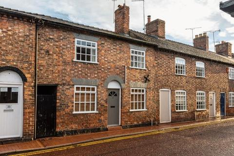 2 bedroom cottage for sale - Pillory Street, Nantwich