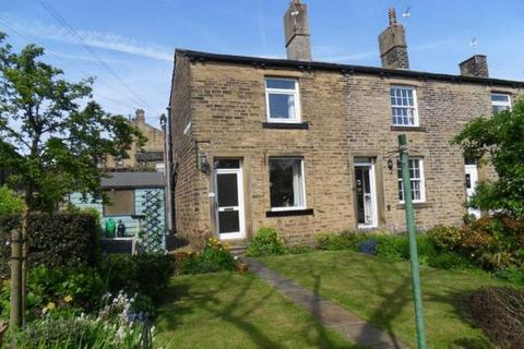 1 bedroom cottage to rent - Green Terrace Square, Halifax