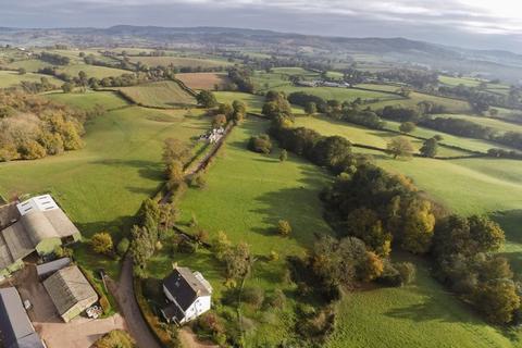 4 bedroom farm house for sale - Pen-Y-Lan Farm, Dingestow, Monmouth