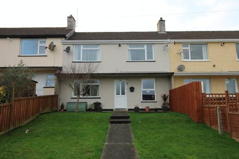 2 bedroom terraced house for sale - Trevanion Court, Truro