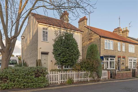 3 bedroom detached house for sale - Bermuda Road, Cambridge, CB4