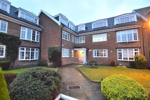 2 bedroom apartment - Cavendish Mews, Leeds, West Yorkshire