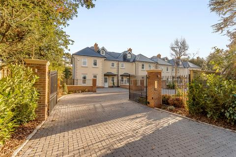 5 bedroom semi-detached house for sale - Liberties Place, St. Judes Road, Englefield Green, Egham, TW20