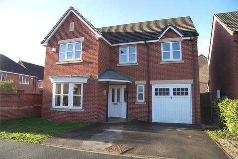 4 bedroom detached house to rent - Drummond Way, Chellaston
