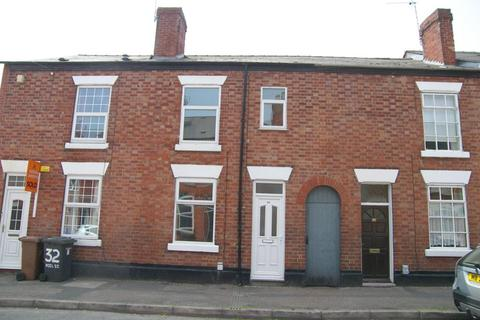 3 bedroom terraced house to rent - Peel Street, Derby