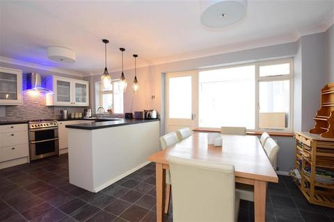 3 bedroom semi-detached house for sale - Brentwood Crescent, Brighton, East Sussex