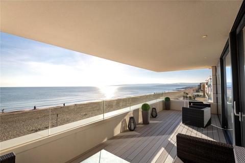 3 bedroom apartment for sale - Ace, 17 - 21 Banks Road, Sandbanks, Poole, Dorset, BH13