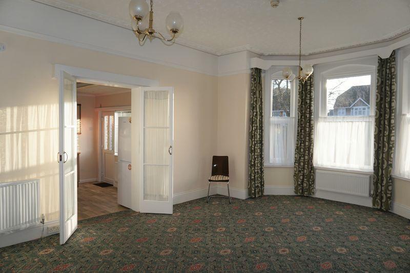 Clifton Road Southampton 2 Bed Apartment 600 Pcm 138 Pw
