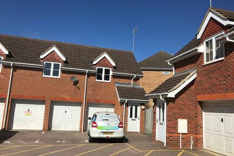 2 bedroom maisonette to rent - Campion Road, Hatfield Garden Village