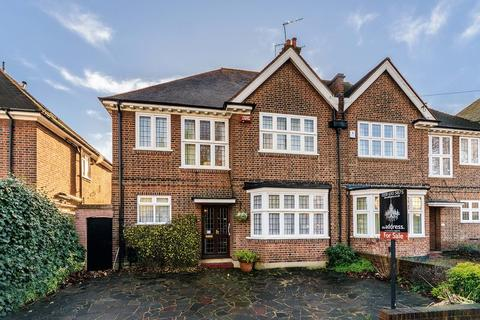 4 bedroom semi-detached house for sale - London Lane, Bromley