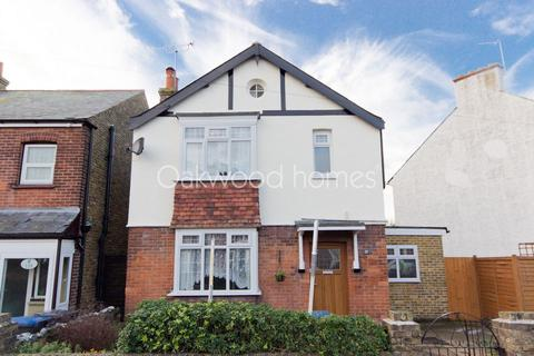 3 bedroom detached house for sale - Beacon Road, St Peters, Broadstairs