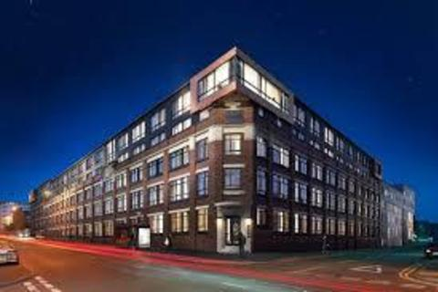 1 bedroom apartment to rent - 1 Lomard Street, Birmingham, B12 0AH