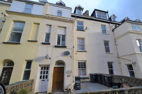 2 bedroom apartment to rent - 2 Bed Flat with Sea Views, Larkstone Terrace, Ilfracombe