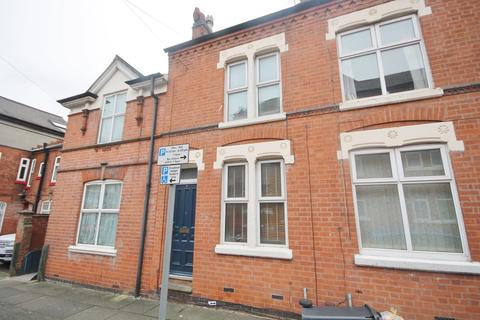 2 bedroom terraced house to rent - Livingstone Street, West End, Leicester LE3
