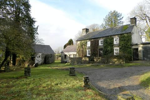 5 bedroom farm house for sale - Penrherber, Newcastle Emlyn