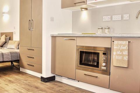 Studio to rent - New Street, Luton