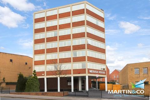 2 bedroom apartment to rent - Medusa House, St Johns Road, Stourbridge, DY8