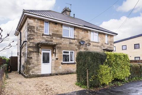 3 bedroom semi-detached house for sale - Barrow Road, Bath