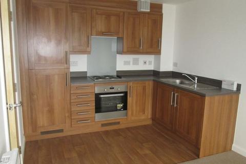 1 bedroom apartment to rent - Phoebe Road, Swansea