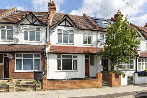 4 bedroom terraced house to rent - Blagdon Road, New Malden, KT3