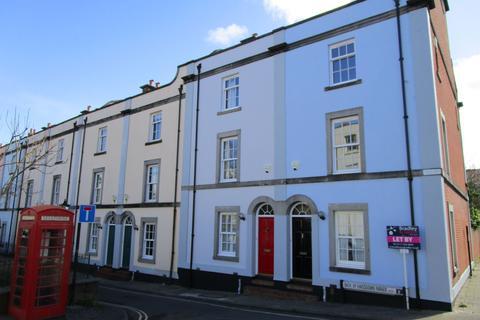 3 bedroom terraced house to rent - Saville Mews, Kingsdown