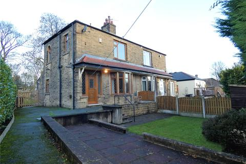 2 bedroom semi-detached house for sale - St. Pauls Avenue, Wibsey, Bradford, BD6