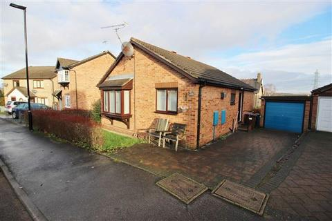 2 bedroom bungalow for sale - Broomwood Close, Beighton, Sheffield, S20 1GP