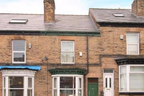 3 bedroom house share to rent - Clementson Rd, Crookes Sheffield S10 1GS