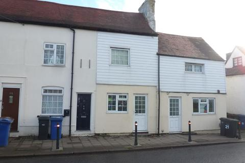 2 bedroom cottage for sale - South Road, South Ockendon