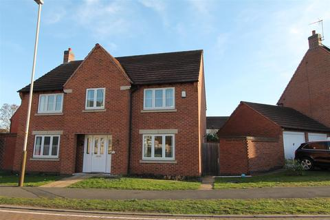 4 bedroom detached house for sale - Lady Hay Road, Leicester