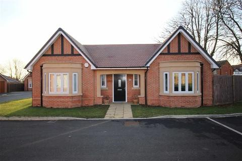 3 bedroom bungalow for sale - Cherry Plum Close, Derby, Derbyshire