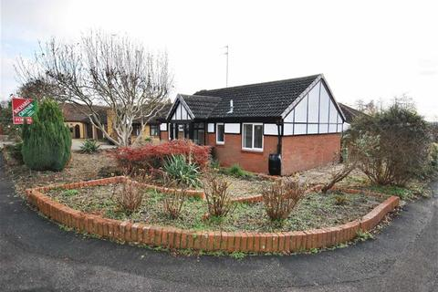2 bedroom detached bungalow for sale - East Hunsbury