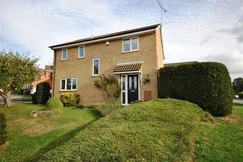 4 bedroom detached house for sale - West Hunsbury