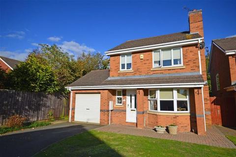 3 bedroom detached house for sale - Kingsthorpe