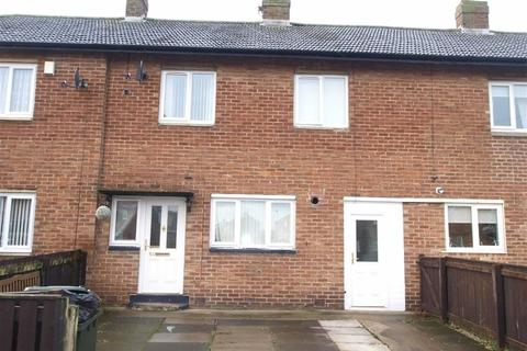 3 bedroom terraced house for sale - Fern Drive, Dudley Cramlington