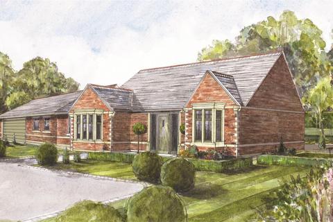 3 bedroom detached bungalow for sale - Springfields Cottage, Rose Garden Lane, Wynyard,